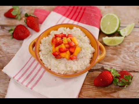How to Make Coconut Rice Pudding in a Rice Cooker   The Inspired Home