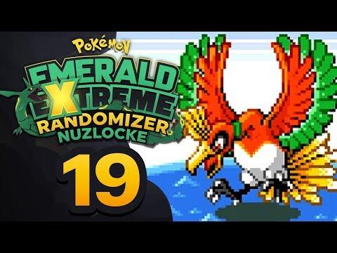 WHAT ARE THE CHANCES?! - Pokémon Emerald EXTREME Randomizer Nuzlocke w/ Supra! Episode #19
