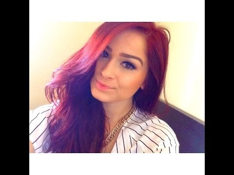 How to get rid of red hair! My story: what worked for me!
