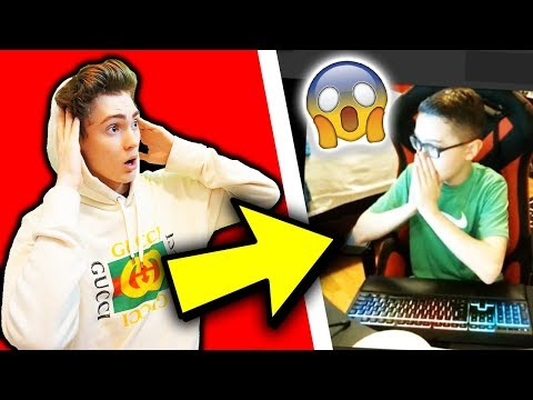 Streamer Gets Exposed LIVE! | Donating To Roblox YouTubers | Roblox Funny Moments