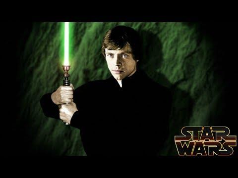 Why Luke Skywalker Wears All Black In Return of the Jedi - Star Wars Explained