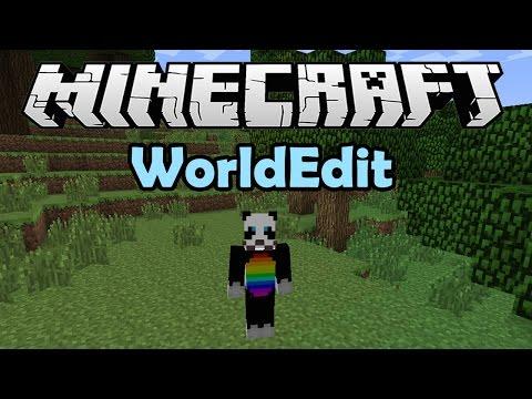Minecraft - How To Install WorldEdit 1.7.10
