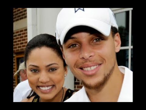 Steph Curry's Wife Ayesha Got Into A FIGHT With A DISRESPECTFUL FAN!! (Video)