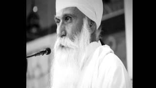 BharamGiyani Baba Ajit Singh ji Nathalpur Wale . . . . By Hari Singh Randhawa