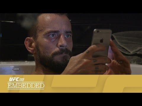 UFC 203 Embedded: Vlog Series - Episode 2