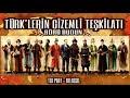 Download  TÜRK' lerin Gizemli Teşkilatı - BÖRÜ BUDUN - Belgesel MP3,3GP,MP4