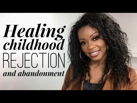How Childhood Rejection Can Affect Your Life And How To Find Freedom And Healing