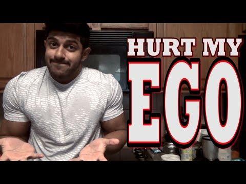 HURT MY EGO | TM- Ep. 11