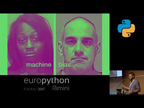 Maciej Gryka - Despicable machines: how computers can be assholes