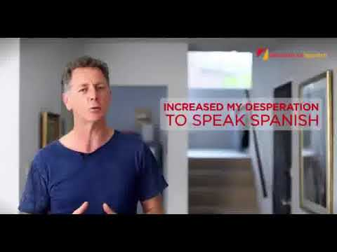 learn spanish in 6 months