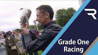 2019 Qatar Goodwood Cup - Racing TV