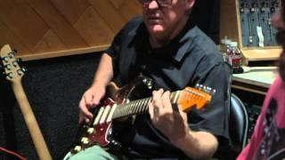 Tim Pierce - Studio City Sound