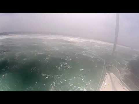Condor Ferry, Whirlpool, Jersey