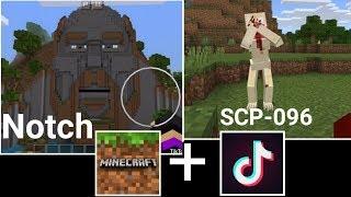 Những video Tik Tok về game Minecraft truấttt nhất phần 15