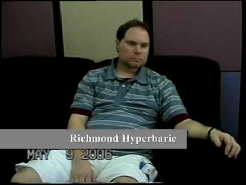 Hyperbaric Oxygen Therapy Treatment for Cerebral Palsy