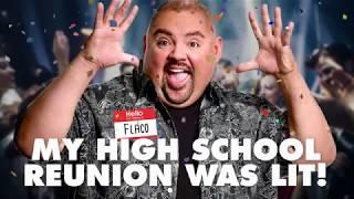 Throwback Thursday: My High School Reunion Was Lit   Gabriel Iglesias