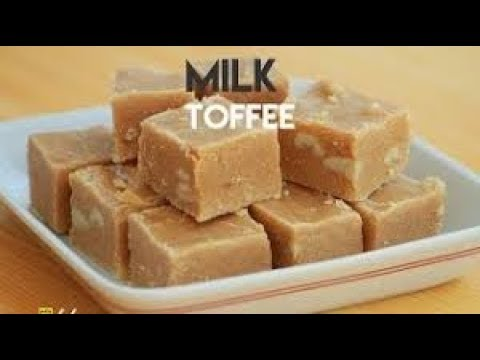 How to Make Sri Lankan Milk Toffee