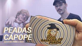 BATALHA DE PIADAS DE KPOP feat. Wesley