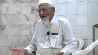 Peero o Murshid  Ki Bayt - maulana ishaq urdu
