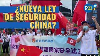 ¿Nueva ley de seguridad china provocaría migración de hongkoneses en tiempos de pandemia?