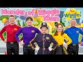 The Wiggles The Wonder Of Wiggle Town Official Video