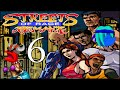 Bringing A Sword To A Gun Fight Let S Play Streets Of Rage R
