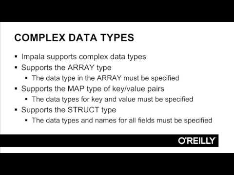 Creating Big Data Solutions with Impala | Simple Queries