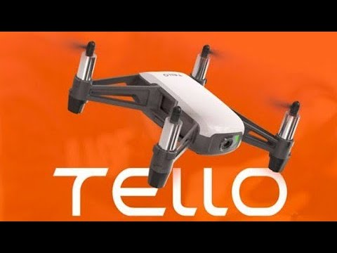 Tello Drone By Ryze Full Review and Trust 🤔
