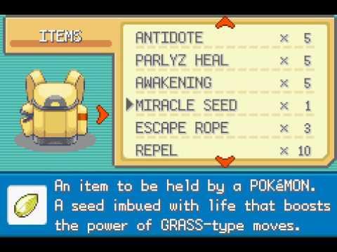 Pokemon Shiny Gold X - Episode 8