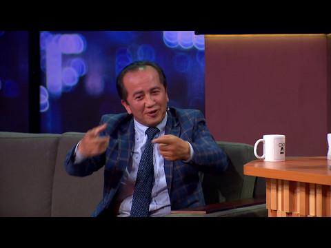 MTV Show - Valijon Shamshiyev va Habibullo Nizamov #106 (10.05.2017)