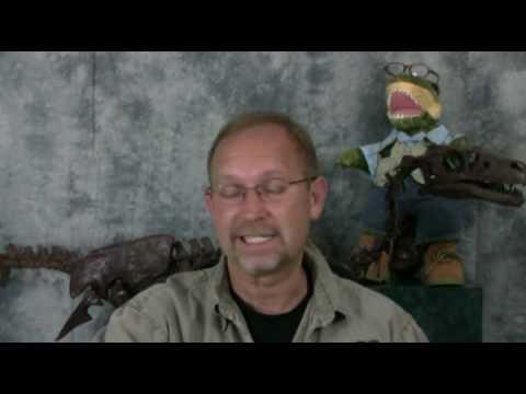 Ask DG #93  Iguanodon, T-rex teeth, Carnotaurus and Extinction.