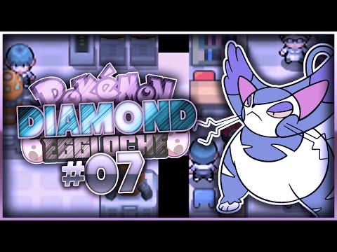 Pokémon Diamond Egglocke - Episode 07 |