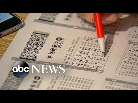 Powerball Jackpot Sees No Winners, Pot to Increase