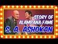 Life History Of S.A. Ashokan | Biography | Kollywood Talk