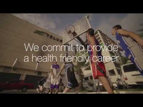 4 Great Reasons to Work at TELUS International Philippines
