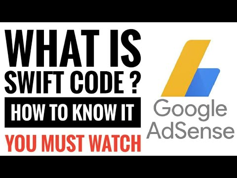 What is swift & What should do if your Branch don't have swift code Hindi