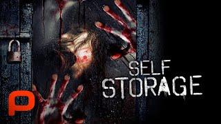 Self Storage (Full Movie) Horror, Mystery
