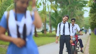 Bolchi Tomay (বলছি তোমায়) | Joy Akanda & Nandita | Bangla New Song 2017