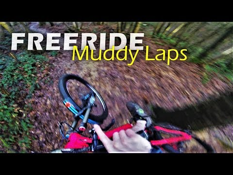 Session Freeride en IDF w/ Fabien | Montgé / La Tour