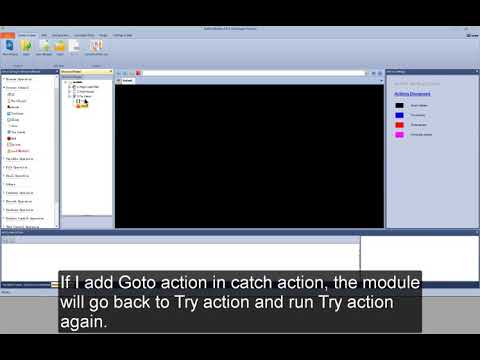 Hi there! Come to learn BotChief Editor and All actions in Process Control!!!