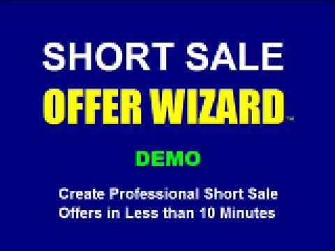 HOW TO DO A SHORT SALE in 3 Minutes! - Simple SOFTWARE
