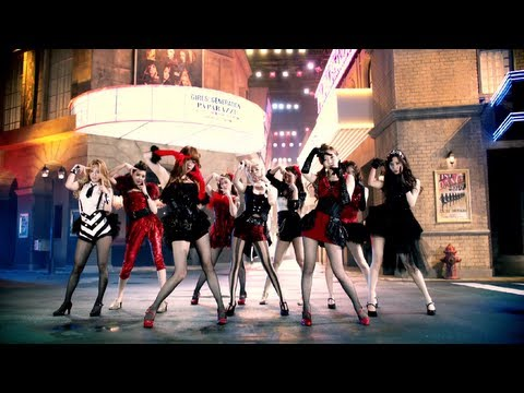 Xxx Mp4 Girls 39 Generation 少女時代 39 PAPARAZZI 39 MV 3gp Sex