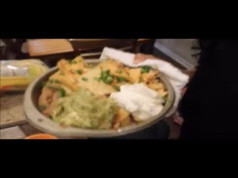 Amazing Chicken Nachos Recipe - Cindys Kitchen