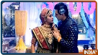 Yeh Rishta Kya Kehlata Hai: Kartik and Naira share mushy moments