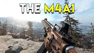 The M4A1 is Just Too Good - Call of Duty: Modern Warfare