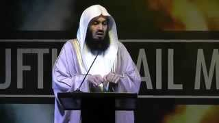 Committing Sins after Tawba By Mufti Menk  Q&A