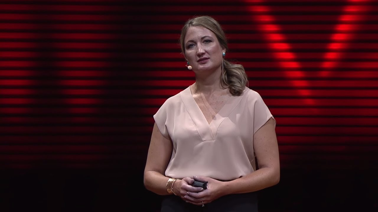 What trauma taught me about happiness   Lindsey Roy   TEDxKC