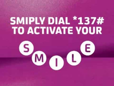 Reasons to SMILE with Digicel