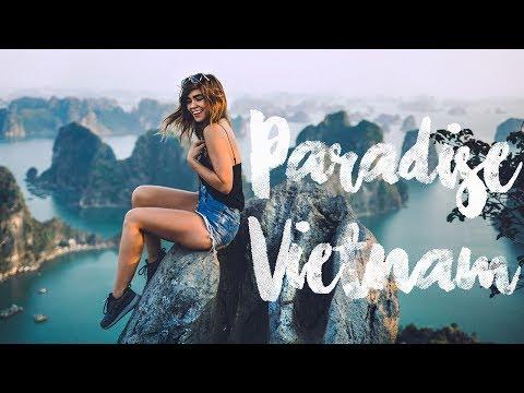 Away Lands - Paradise Vietnam: Hanoi to Ha Long Bay (Official)