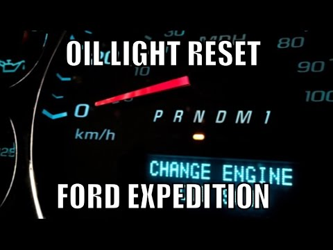 07-08 Ford Expedition